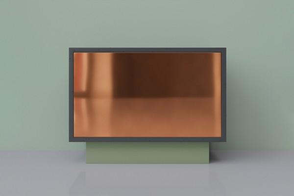 Beton Sideboard »Monitor I«